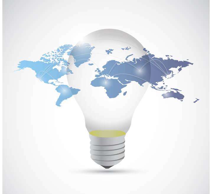Erneuerbare Energie Projektfinanzierung