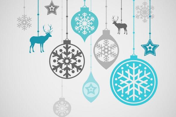 Die sarbery.group wünscht ein fröhliches Weihnachtsfest