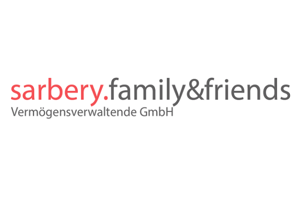 sarbery.family&friends erweitert Bestandsportfolio